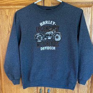 Harley-Davidson sweatshirt size M 🔥🔥